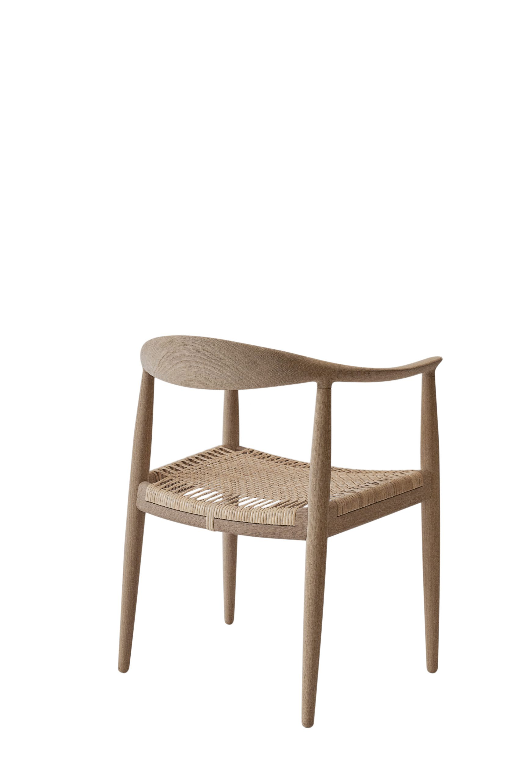 PP Møbler - pp501 Round Chair