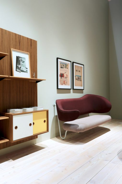House of Finn Juhl-Wall Sofa-Salone del Mobile 2018-N61A9537 3